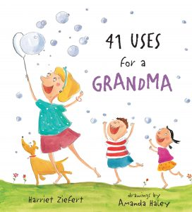 41 Uses for a Grandma Cover