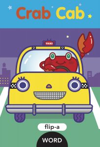 Crab Cab Cover