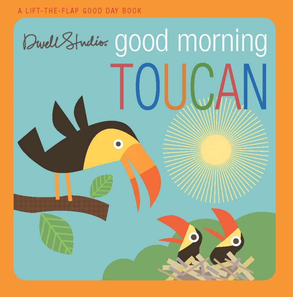 Good MorningToucan Cover
