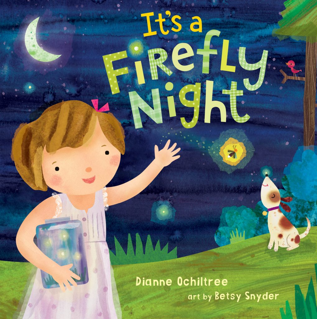 Its a Firefly Night Cover