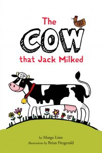 Book Cover: The Cow that Jack Milked