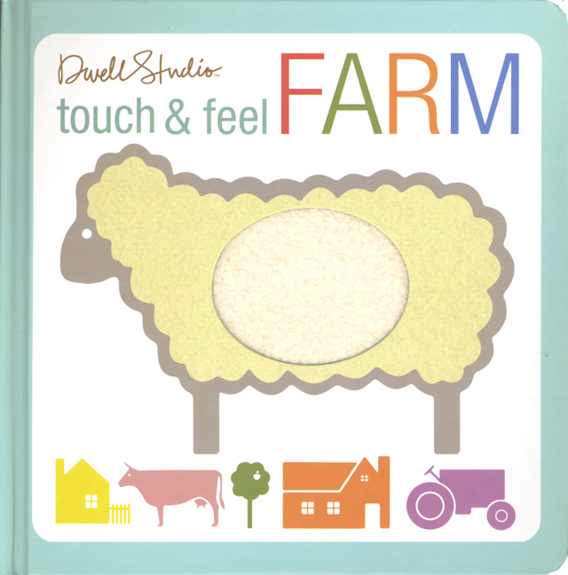 Touch and Feel Farm Cover Photo