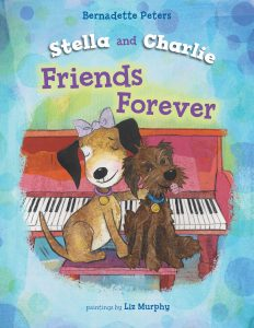 Stella and Charlie Friends Forever Cover