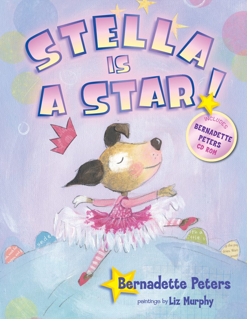 Stella is a Star Cover