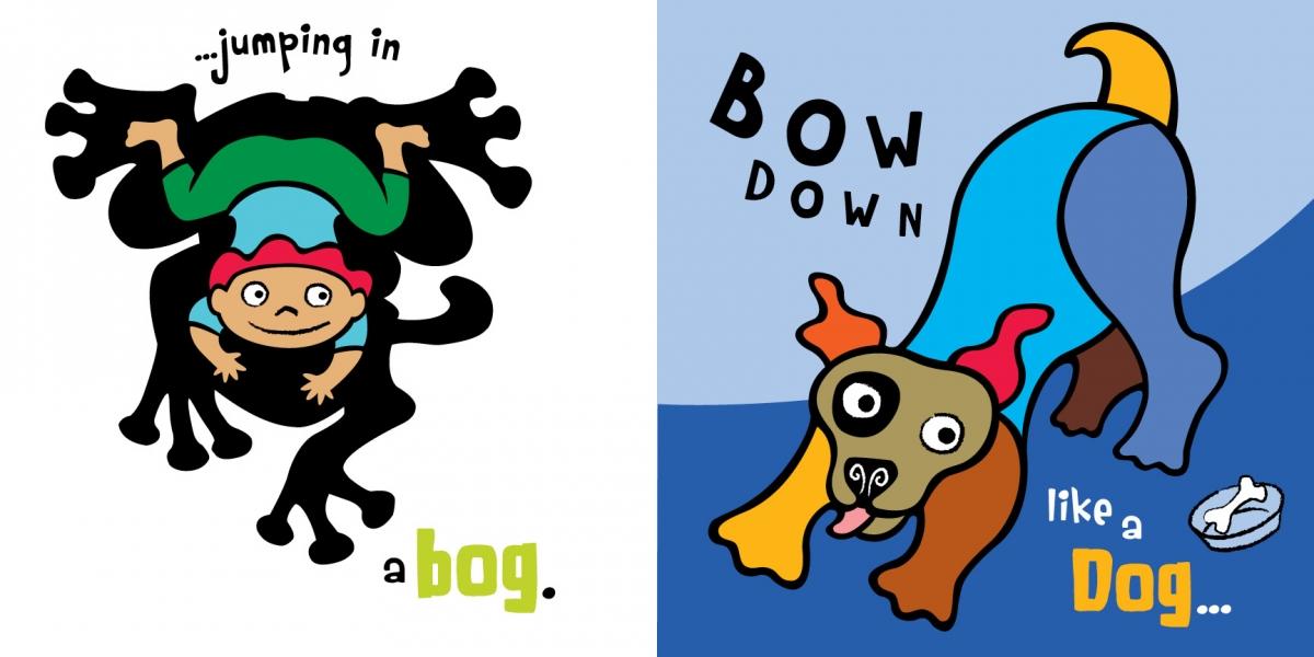 DownwardDog 7