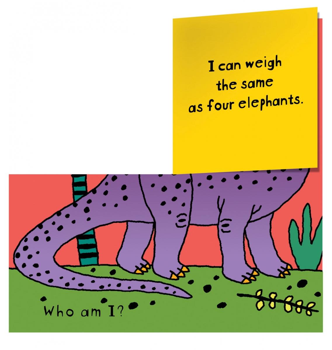 Simms Dinosaurs Spot2
