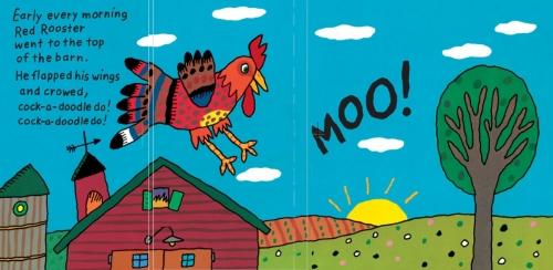 Who Said Moo Page 04